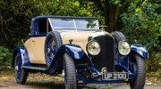1928 BENTLEY 4½ LITRE