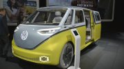 VOLKSWAGEN WILL SHAPE ELECTRIC MOBILITY OF THE FUTURE