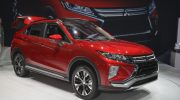 ALL-NEW 2018 MITSUBISHI ECLIPSE CROSS