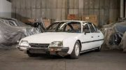 CITROËN HERITAGE MUSEUM HOLDS EXCEPTIONAL SALE FOR 10 DECEMBER