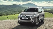 ALL-NEW 2018 MITSUBISHI SHOGUN SPORT