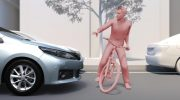 TOYOTA EXPANDING SAFETY TECHNOLOGY WITH SECOND GENERATION SAFETY SENSE