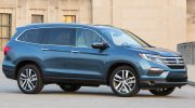 2018 HONDA PILOT GOES ON-SALE
