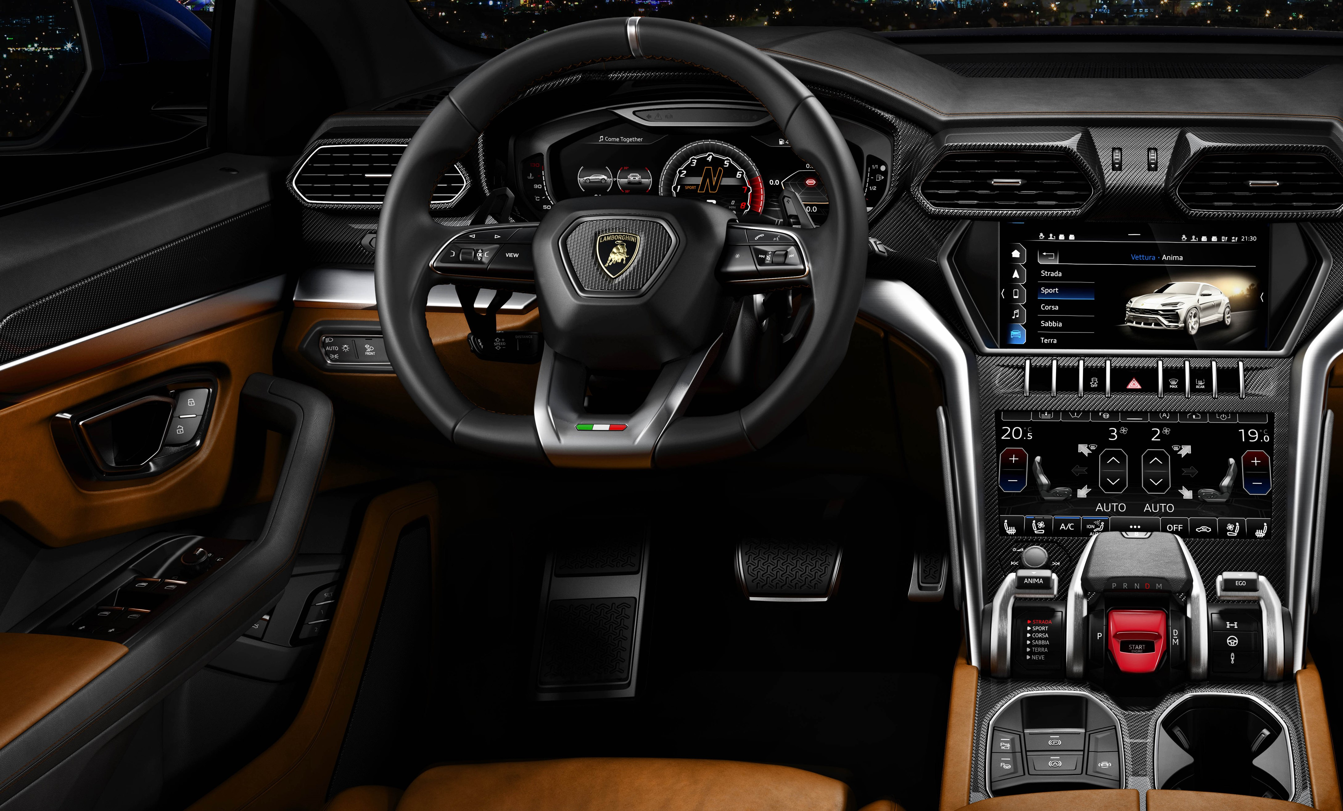 supercar milan urus utility boom the vehicle by sport price lamborghini joins suvs new suv first in super