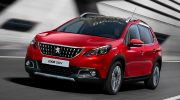 PEUGEOT 2008 SUV RANGE WITH HIGH-SPEC ALLURE PREMIUM TRIM