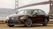 ALL-NEW 2018 LEXUS LS