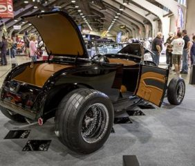 THE 69TH GRAND NATIONAL ROADSTER SHOW JANUARY 26-28 POMONA CA