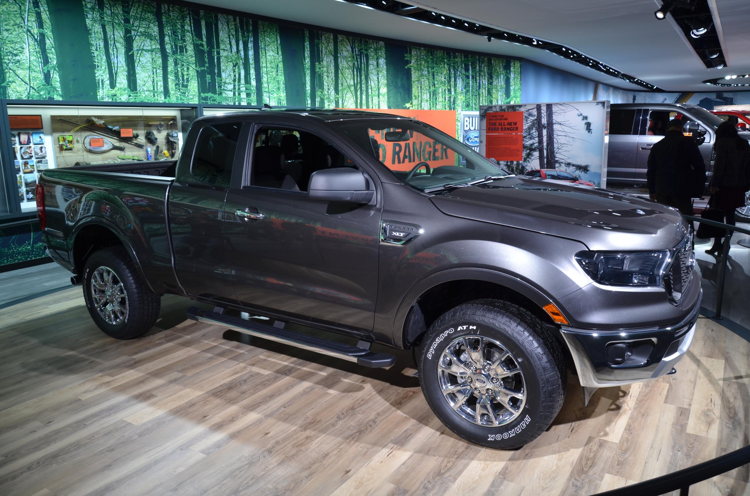 New 2019 Ford Ranger Myautoworld Com