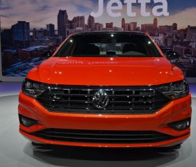 ALL-NEW 2019 VOLKSWAGEN JETTA DEBUT