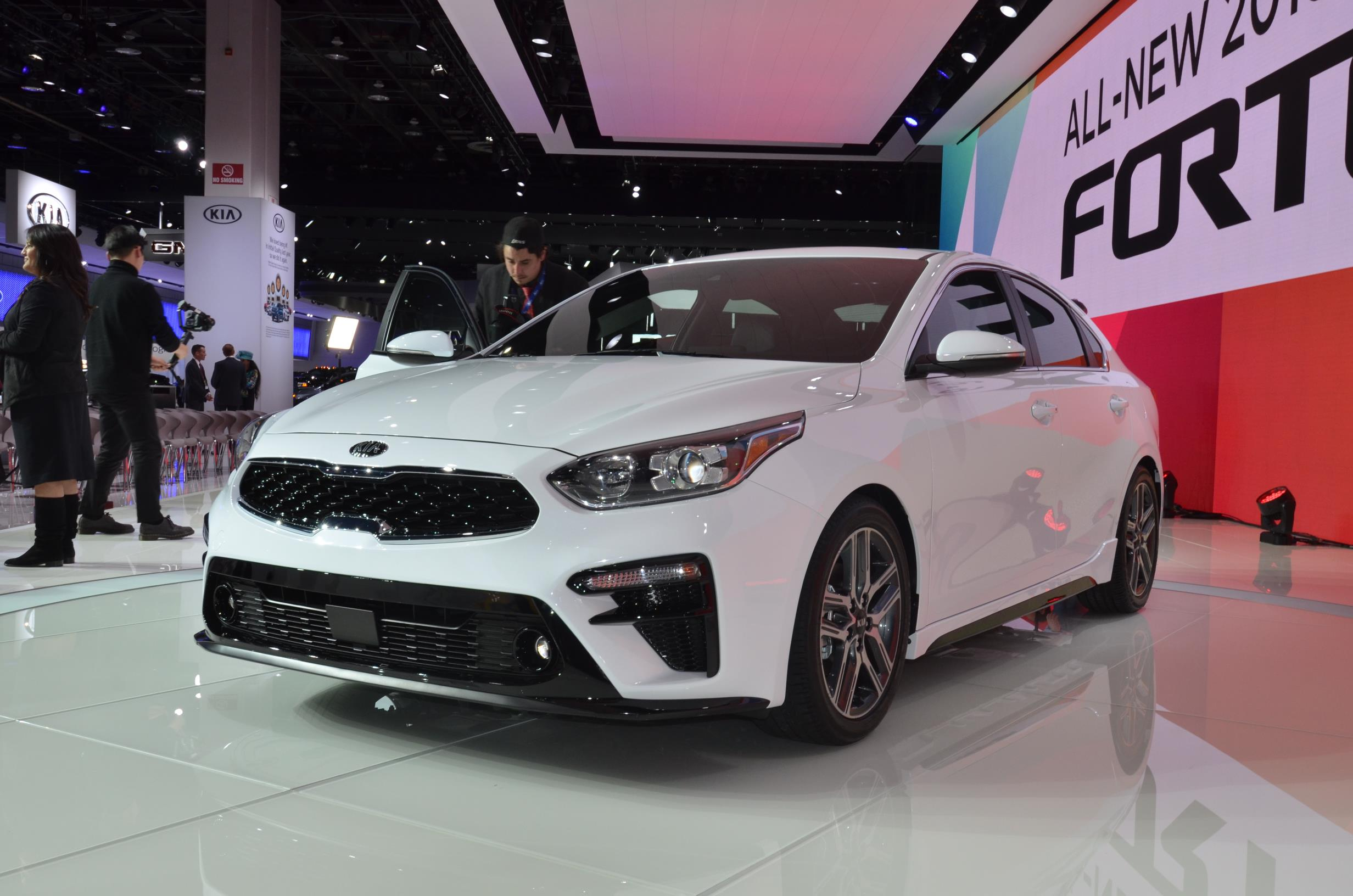 kia auto at north turbo show american soul makes debut los angeles