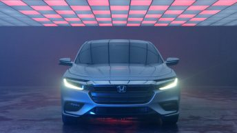 ALL-NEW HONDA INSIGHT PROTOTYPE REDEFINES SEGMENT WHILE EXPANDING ELECTRIFIED LINEUP