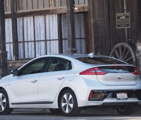 HYUNDAI EARNS HIGHEST FUEL ECONOMY GAINS IN INDUSTRY STUDY BY EPA