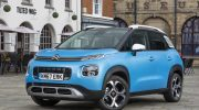NEW CITROËN C3 AIRCROSS FLAIR MODELS OFFERS ACTIVE SAFETY BRAKE STANDARD