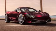 ONE-OFF MCLAREN 720S RAISES $650,000 FOR CHARITY
