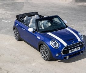 THE NEW MINI HARDTOP AND CONVERTIBLE