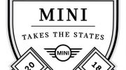MINI USA ANNOUNCES OFFICIAL ROUTE FOR MINI TAKES THE STATES 2018