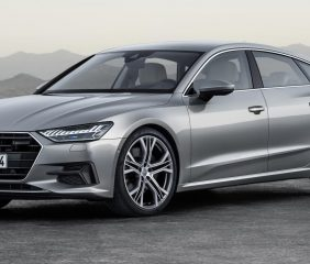 THE ALL-NEW 2019 AUDI A7 MAKES US DEBUT