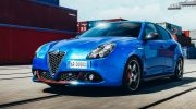 ALFA ROMEO GIULIETTA SPORT ADDED TO LINE-UP