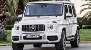 NEW 2019 MERCEDES-AMG G63