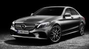 THE 2019 MERCEDES-BENZ C-CLASS SEDAN