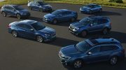 SUBARU DEBUTS LIMITED EDITION MODELS TO COMMEMORATE ANNIVERSARY