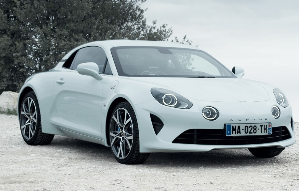 alpine a110 offers two new versions. Black Bedroom Furniture Sets. Home Design Ideas