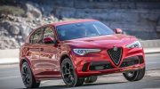 ALFA ROMEO ANNOUNCES PRICING FOR ALL-NEW 2018 STELVIO QUADRIFOGLIO