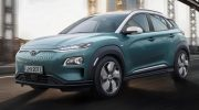 THE ALL-NEW HYUNDAI KONA ELECTRIC