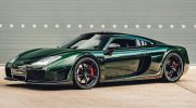 NOBLE M600 CARBONSPORT CONFIRMED FOR LONDON MOTOR SHOW