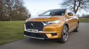 DS 7 CROSSBACK – DS 7 CROSSBACK RANGE, SPECIFICATION & PRICING