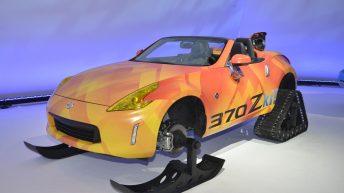 2018 Chicago Auto Show Gallery