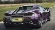 McLAREN EXTENDS RANGE OF MSO OPTIONS FOR SPORTS SERIES
