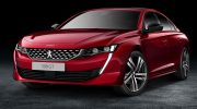 PEUGEOT UNVEILS THREE WORLD PREMIERES IN GENEVA