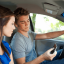 STOP DISTRACTED DRIVING