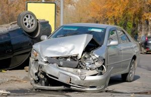 Motor Vehicle Deaths Plateaued in 2017, But Still Up from 2015