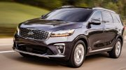 2019 KIA SORENTO PRICING