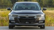 ALL-NEW 2018 HONDA ACCORD HYBRID ARRIVES IN SHOWROOMS
