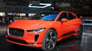 2019 JAGUAR I-PACE U.S. PRICING ANNOUNCED