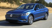 2019 VOLKSWAGEN JETTA – ADVANCED TECHNOLOGY TO IMPROVE FUEL ECONOMY