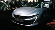 ALL-NEW PEUGEOT 508 FIRST EDITION