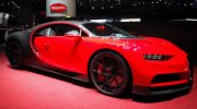 THE 10 MOST IN-DEMAND CARS FROM THE GENEVA MOTOR SHOW