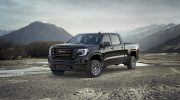 ALL-NEW 2019 GMC SIERRA AT4