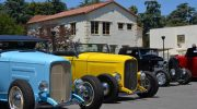 54th ANNUAL LA ROADSTER SHOW RETURNS TO POMONA CA IN JUNE
