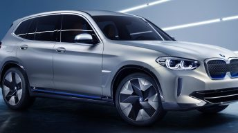 RSS BMW AT THE 15TH AUTO CHINA BEIJING 2018