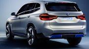 THE BMW CONCEPT iX3