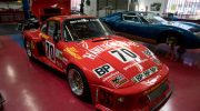 San Marino Motor Classic Concours d'Elegance, June 10 in San Marino, California