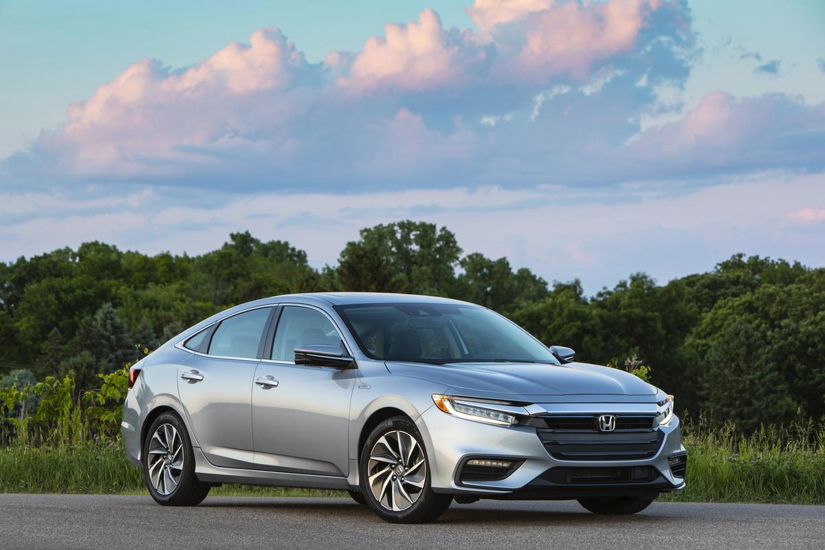 2019 Honda Insight Blinker Switch Missing Civic Forum