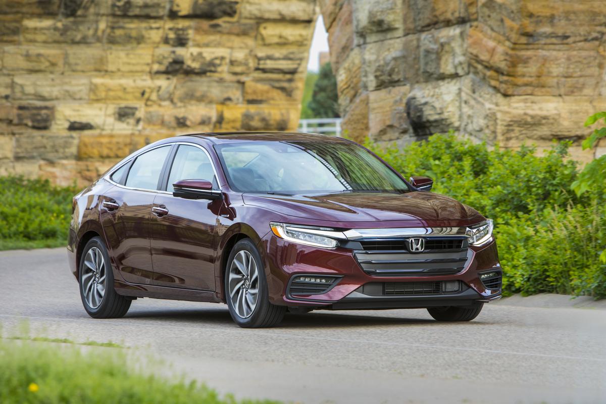 For Honda Insight for Civic Tire Pressure Monitoring System TPMS Sensor Genuine
