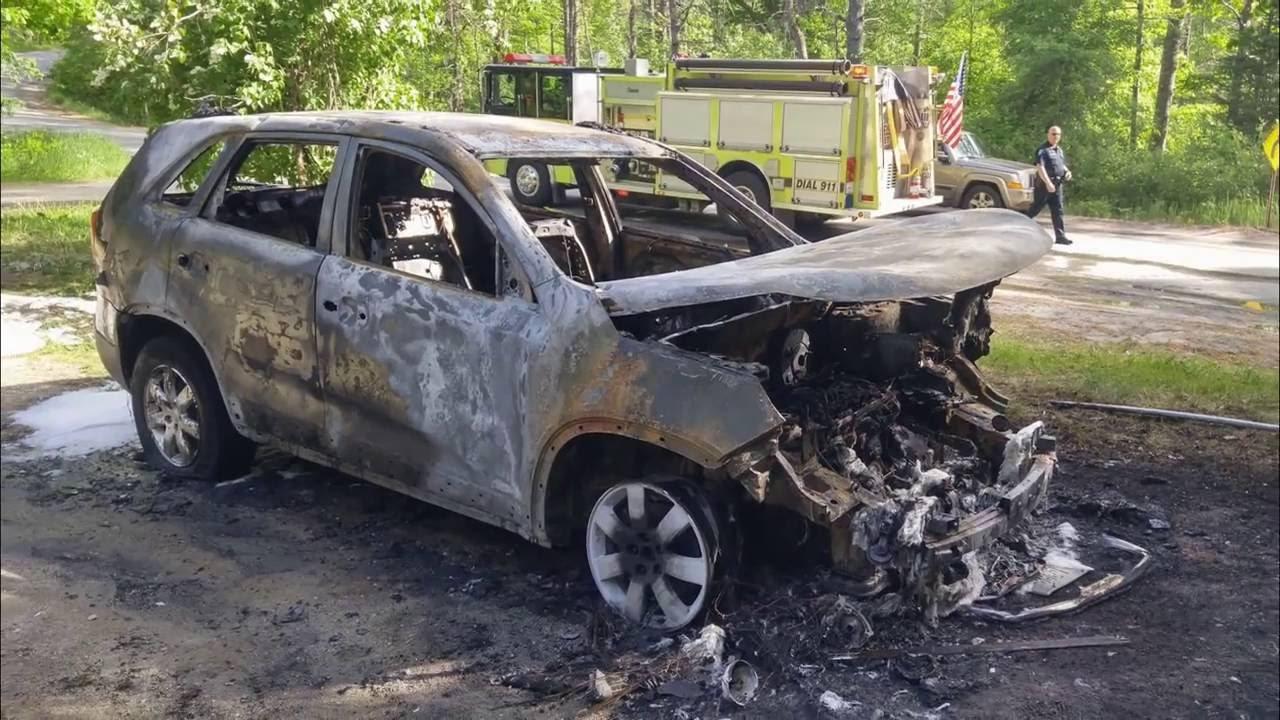 Sudden Fires: Center seeks recall of 2.9 million Kia ...