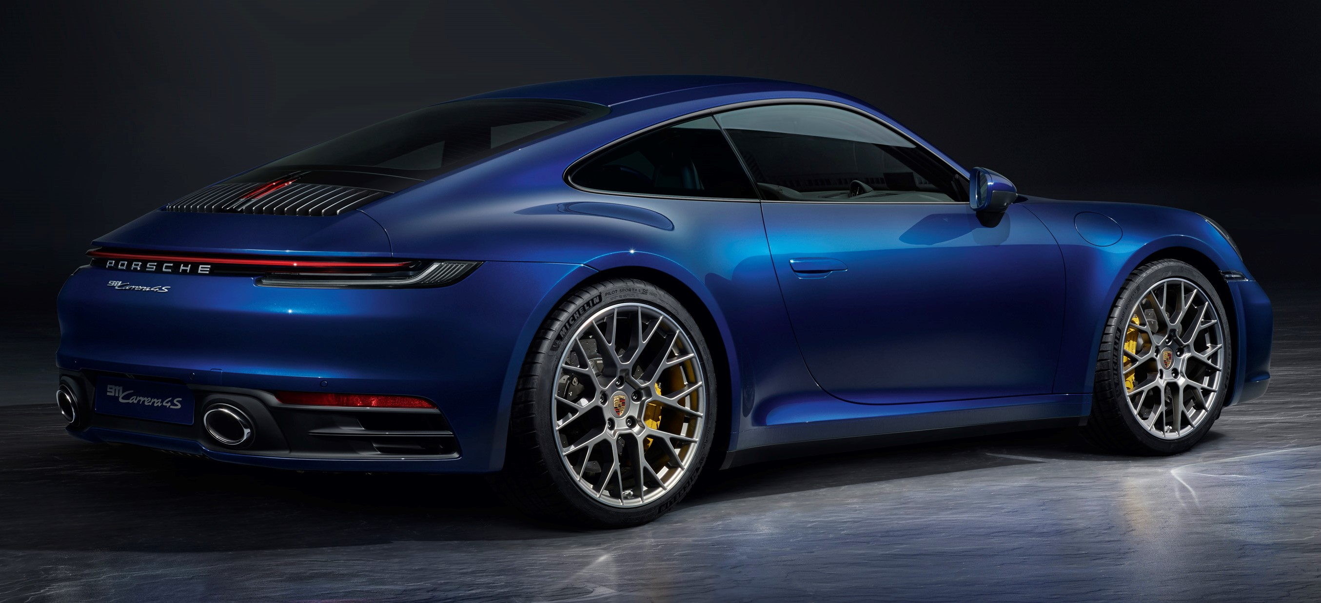 New 2020 Porsche 911 Carrera S And 4s Myautoworld Com